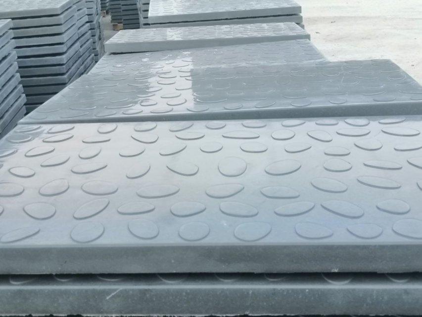rpc盖板的生产使用介绍