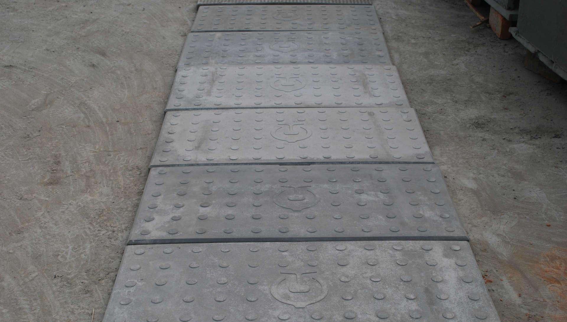 rpc盖板的耐火性能特点