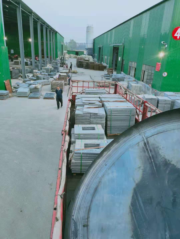 电缆沟盖板对施工气候的要求